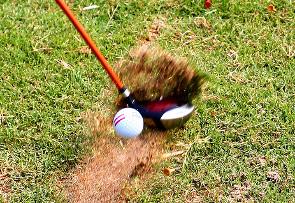 Golf-Hacker