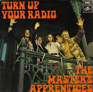 masters apprentices-turn-up-your-radio