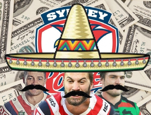 "NRL Points Cap – An alternative to the ""Salary Sombrero"""
